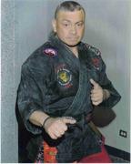 SOKE GRANDMASTER IRVING SOTO WORLD KUMITE CHAMPION 12 DEGREE BLACK BELT WORLD KUMITE CHAMPION