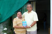 Award of Zen Meditation Book