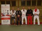 World International Combat Martial Arts Society /Jujitsu Federation World Br.Opole, POLAND [EUROPE]