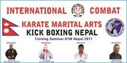 NEPAL KHUKURI MARTIAL ARTS - Founder (Guru)Soke Dr.Jagdish Singh Khatri