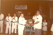 VINAYAK TROPHY Championship -1995