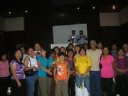 PRIMER EVENTO INTERNACIONAL ICA-PERU