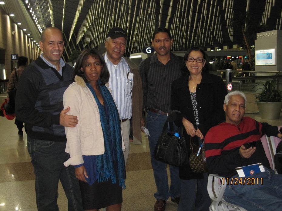 Manuel,Nancy,Victor,VictorjR,,Ana y Rafael