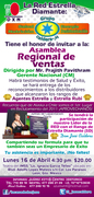 Asamblea Regional de Ventas DXN