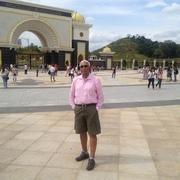 En el palacio del rey para hablar de Ganoderma