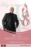 Familia desde Mexico// Dia de la Mujer y feliz 7mo Aniversario DXN-MEXICO