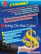 Icing On The Cake(IOC) Para que ganes mas dinerolOpcion adicional y opcional