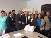 Dominican Power INC Y Mr Prajith //En New York y El ICING ON THE CAKE