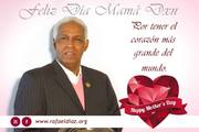 Hoy y todo los Dias,es tu reconocimiento y muy Especiala todas las Madres de DXN.