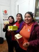 DXN EN ARGENTINA DISTRIBUIDORES INDEPENDIENTES