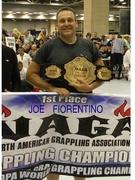 Joe Fiorentino