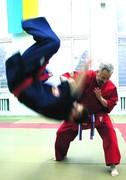 GM Kostrov - Self-Defense Technique