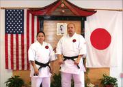 Aquino Shito ryu Karate System