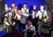 Part of the MECATX accordion group.