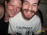 me and my girlfriend jess
