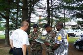 Unarmed Combat Training Demo