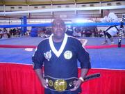 Battle of Baltimre World Karate Championships
