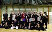 academy martial arts