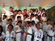 Medal Winner Team - 2014