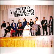UMAF Demo / Masters in Action 1986
