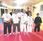 International Goju Singh Kai Karate Do Association [USA]