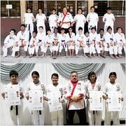 Internaional Goju Singh Kai Karate Do Association - India