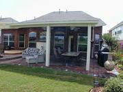 Newberry Residence - Cinco Ranch
