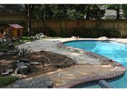 Pool Deck Renovation - Champions