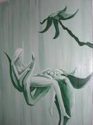 Green Lady2