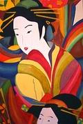 Japan Girls mk