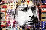 A tribute to Kurt Cobain