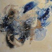 abstrakte Materialbilder
