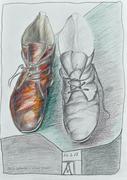 SchuheohneInhalt