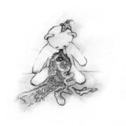another_cube # 07 Skye und Urs // Illustration // App