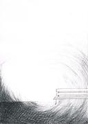 Illustration für Kurzgeschichte: Ein_guter_Vorsatz_grafit_A4