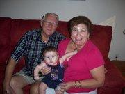 Papa, Omi, and Truett