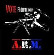 ARM#VOTE