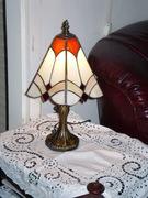 Az első Tiffany-lámpám
