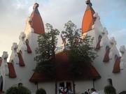 Nagyboldogasszony templom Csikszereda