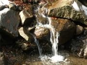 A víz szalad, a kő marad