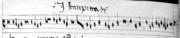 Istanpitta - 15 instrumental peaces from Add29987