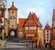 Rothenburg (Nemetorszag)