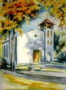 Assisi Szent Ferenc kis templom (Kecskemét)