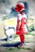 Grétike és a kis kecske