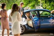 Viszik a menyasszonyt