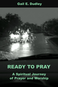 Book Release - Ready to Pray (the book)