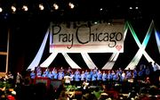 Citywide Prayer Gathering in Chicago