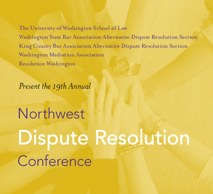 NWDRConference 2012 Brochure