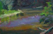 Painting near Crimora