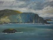 Minaun Cliffs, Achill
